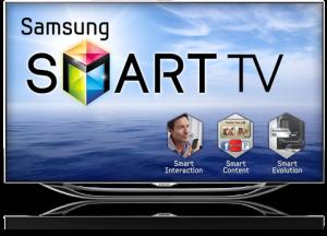 Настройка Smart TV Samsung Киев, разблокировка смарт хаб